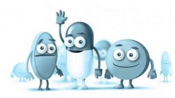 Antibiotica: gebruik ze goed en enkel als het moet!