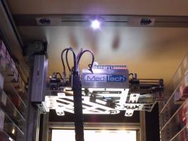 Robot Meditech 3 - Apotheek Van Grootel