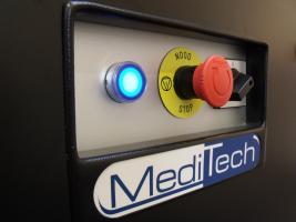 Robot Meditech - Apotheek Van Grootel